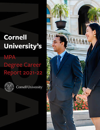 2021-Career Report Cover