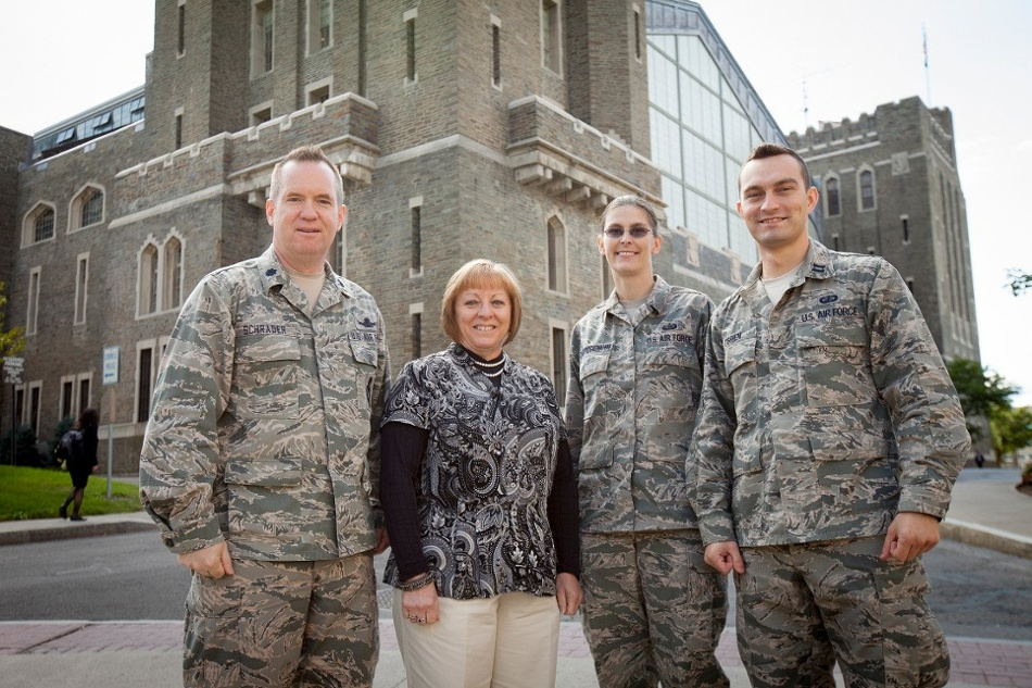 Getting an MPA as an Army Lieutenant Colonel — Lee Robinson's ...