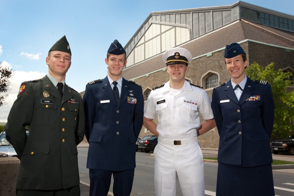 Experiential Learning Makes a Difference — One Veteran's MPA ...